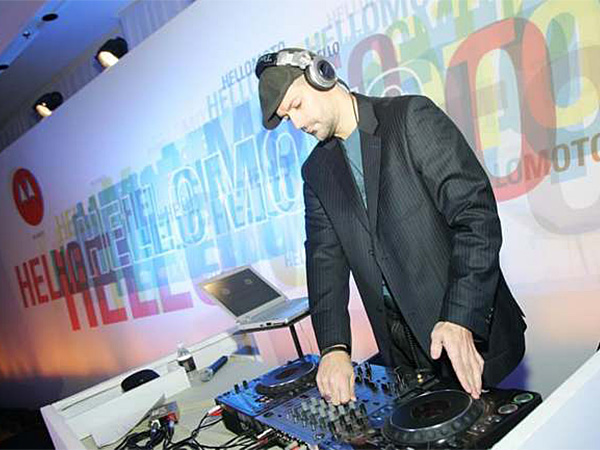 DJ Lee - wendoevents.com