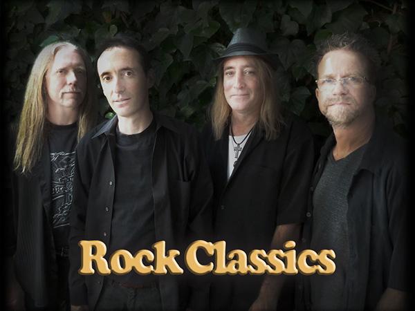 Rock Classics - www.wendoevents.com