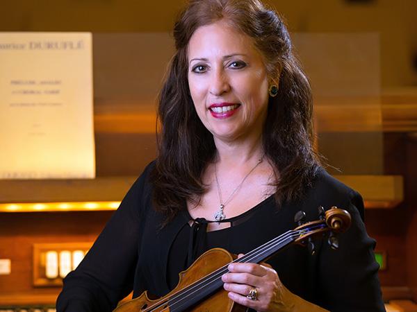 Mari Haig violinist - www.wendoevents.com