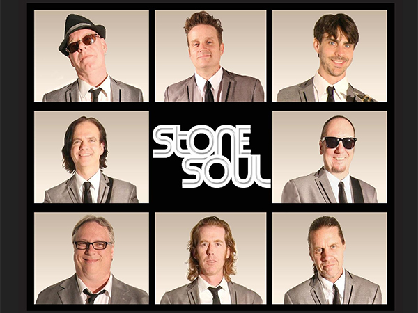 Stone Soul - www.wendoevents.com
