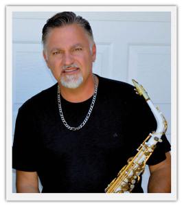 Greg Vail - Saxophone - wendoevents.com