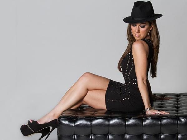 Andrea Miller - Jazz singer musician- wendoevents.com