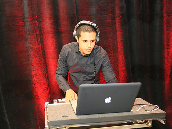 DJ Albert - wendoevents.com