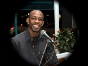 Einstein Brown Calypso music band event entertainment - wendoevents.com