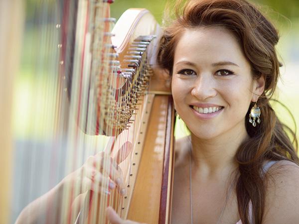 Jane Ferruzzo Harp wendoevents.com