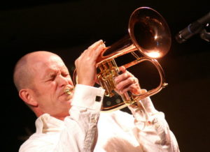 Andrew Carney Trumpet and Flugelhorn event entertainment - www.wendoevents.com