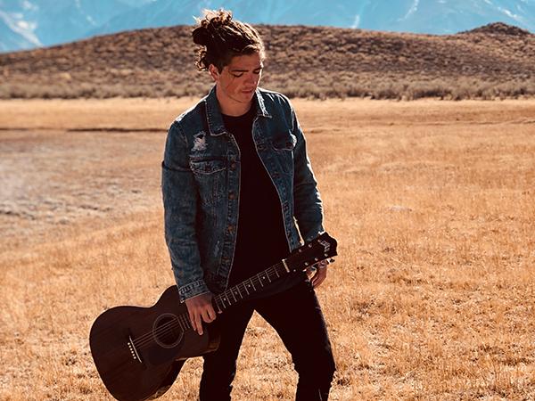 Sawyer Auger musician - wendoevents.com