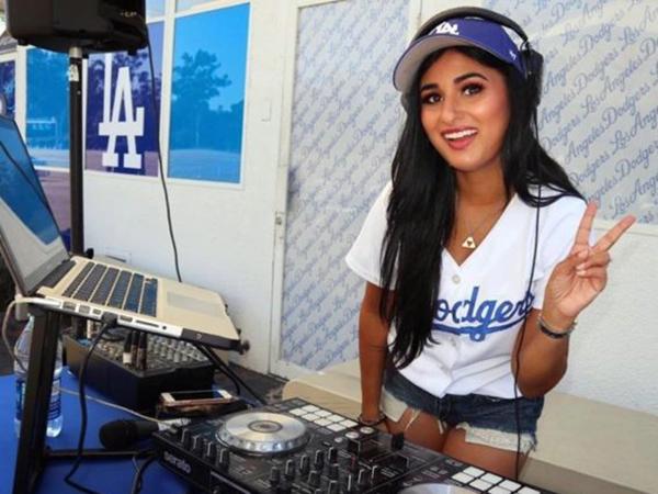 DJ Miss Ninha -www.wendoevents.com